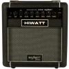 Amplificador Guitarra HIWATT 15w con REVERB Modelo: G15/8R cod.0101310