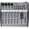 Mixer 8 Canales Sound Boy Modelo: MS8002D cod.020203030