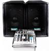 Combo SOUND TRACK 4X8 SHA-120-USB