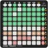 Controlador BEHRINGER DJ Modelo: CDM-TOUCH TC64 cod.020222500