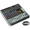 Mixer BEHRINGER con Efectos QX-1222USB