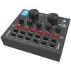 Mezcladora de Grabación para Streaming IDANCE Modelo: MS1812 cod.020719000