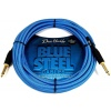 Cable Instrumento Blue Steel Dean Markley 20´