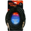 Cable de Parlante 1/4-1/4″-25′ HOT-WIRE
