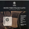 PANITO MICRO-FIBER POLISH CLOTH