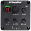 Ecualizador Preamp. FISHMAN Clásica-301
