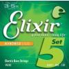 Juego Bajo-5 ELIXIR-14202 45-130