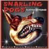 Juego Eléctrica Snarling Dog 10-46