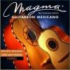 Juego Cuerdas para Guitarrón MEX-5C DORADA