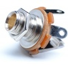 Jack-End Pin 1/4″ Cromado Stereo