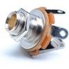 Jack 1/4″ Chasis Mono JC10CR /M13
