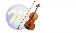 Violines, Contrabajos & Cellos